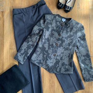 15% Off $DesingerLuxury$ Armani Collezioni Suit